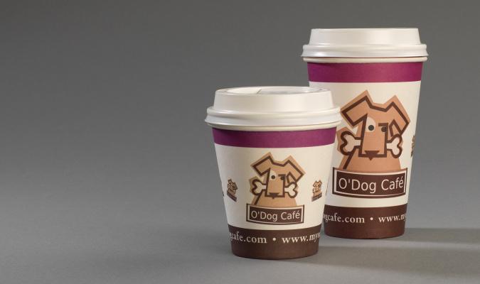 O!Dog Café